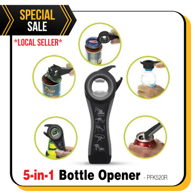 5-in-1 Bottle Opener_Black_PFK520R