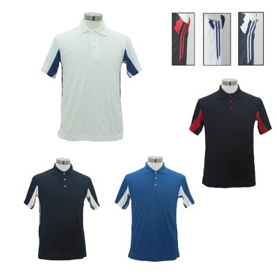 Dri Fit Short Sleeve Polo_PA131DF