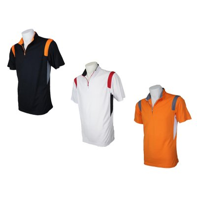 Dri Fit Short Sleeve Polo_PA144DF