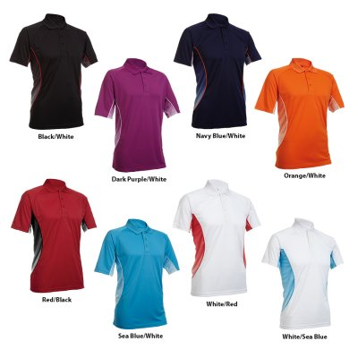 Dri Fit Short Sleeve Polo_PA31DF