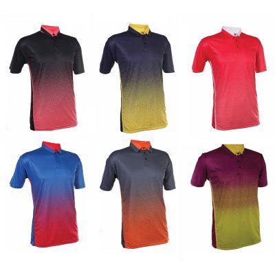 Dri Fit Short Sleeve Polo_PA37DF