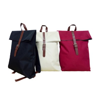 CANVAS BACKPACK_PB416