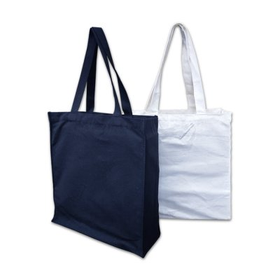 Canvas Tote Bag_PB809CC