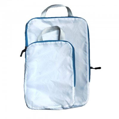 EXPANDABLE TRAVEL LUGGAGE BAG 2PCS SET_PB3850U