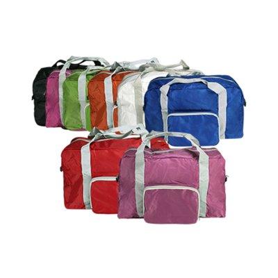 TRAVEL BAG WITH FOLDABLE_PB038