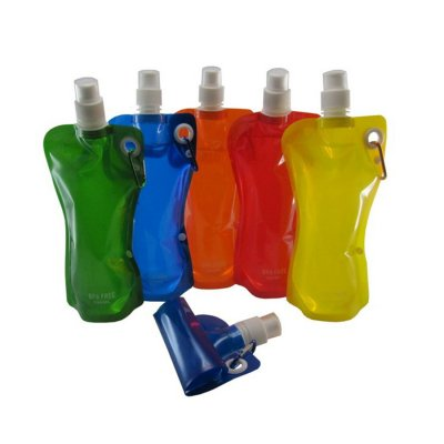 BOTTLE FOLDABLE BPA_PD1558