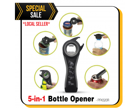5-in-1 Bottle Opener_PFK520R