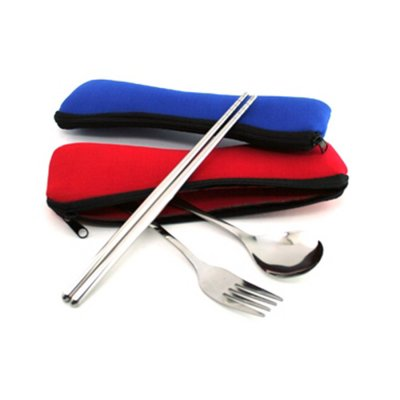CUTLERY SET WITH CHOPSTICK_PH1000