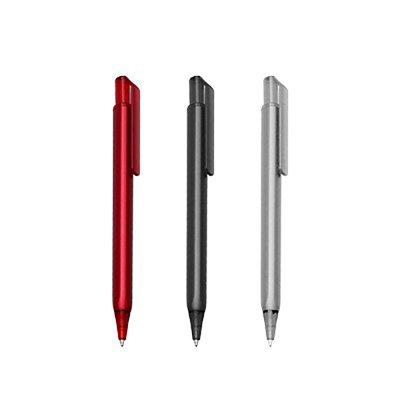 Aluminium Ball Pen_PP1026